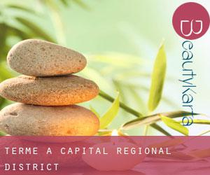 Terme a Capital Regional District