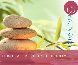 Terme a Lauderdale County