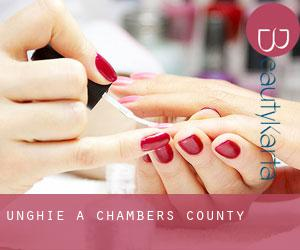Unghie a Chambers County