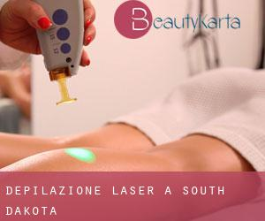 Depilazione laser a South Dakota