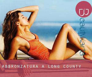 Abbronzatura a Long County