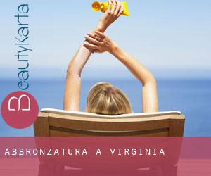 Abbronzatura a Virginia
