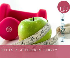 Dieta a Jefferson County