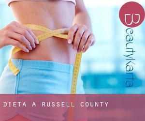 Dieta a Russell County