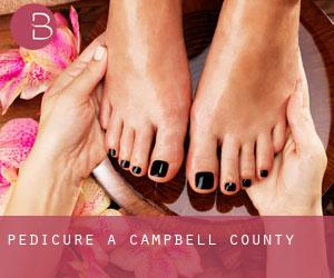 Pedicure a Campbell County