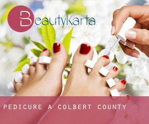 Pedicure a Colbert County