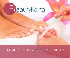 Pedicure a Covington County