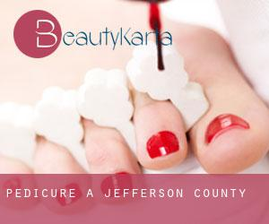 Pedicure a Jefferson County