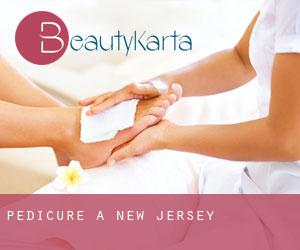 Pedicure a New Jersey