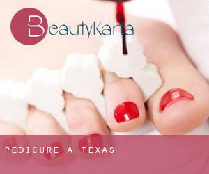 Pedicure a Texas