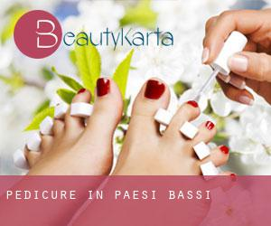Pedicure in Paesi Bassi