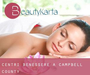 centri benessere a Campbell County