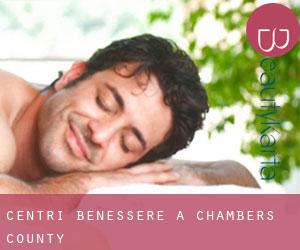 centri benessere a Chambers County