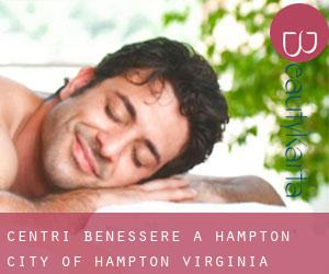 centri benessere a Hampton (City of Hampton, Virginia)