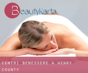centri benessere a Henry County