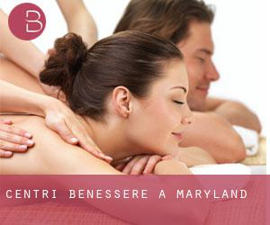 centri benessere a Maryland