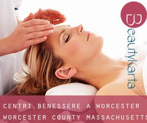 centri benessere a Worcester (Worcester County, Massachusetts)